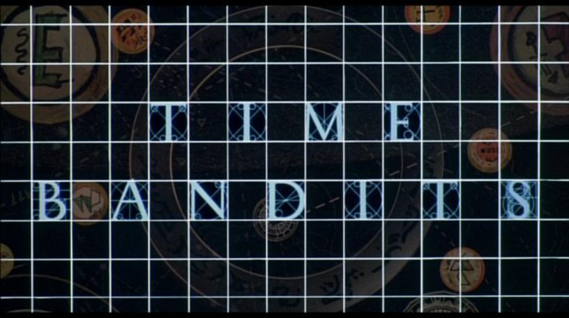 time bandits full movie free